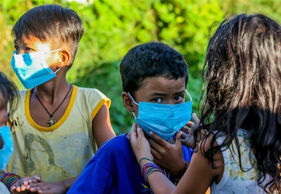 菲律宾新冠确诊病例超5.1万