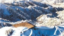 北京冬奥会延庆赛区今年底将全面完工并具备办赛条件
