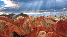 湖南湘西、甘肃张掖获批世界地质公园