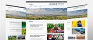 """(小标题世界你好我是渭南字是渭南专门给加的)(中文版上线的时候名字用的也是这个)【A】""""世界你好 我是渭南""""多语种页面全新上线 探索城市形象国际传播的探索创新之路"""