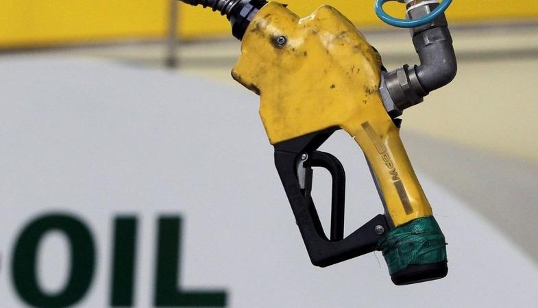 """成品油有望迎来""""二连跌"""" 每吨或降逾两百元_fororder_油"""