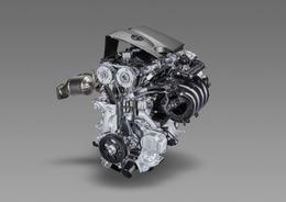 将快速普及 丰田发布全新2.0L动力系统