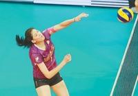 天津女排拼下联赛第十一冠
