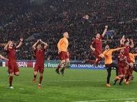 意媒:罗马逆袭巴萨,激起意大利足球界空前团结热情