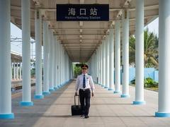 """中国人的故事:""""闯海人""""经历的改革故事"""