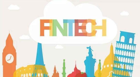 金融科技不是赢者通吃领域 互金创业者海外突围正是机会_fororder_1
