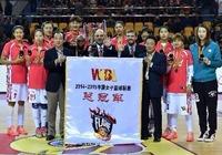 新华社调查:中国女篮联赛盈利尚远 市场培育还需时间
