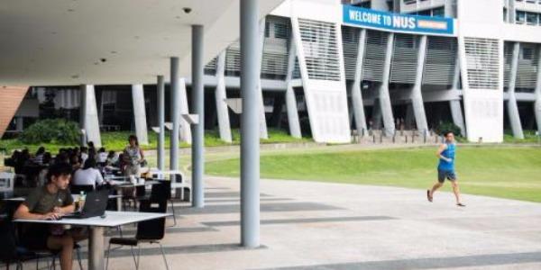 新加坡一大学无现金校园计划 学生请愿保留现金付款
