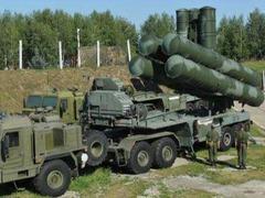 空天猎!俄军快速推进S-400部署 今年换装3个导弹团