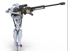 军事AI化正重塑未来战争图景