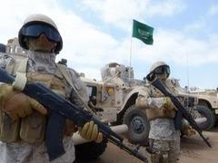 沙特称正在就出兵叙利亚与美国磋商_fororder_timg (17)