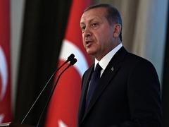 土耳其总统宣布提前大选 比原定提早1年多