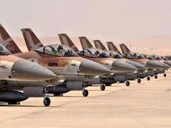 英媒:以色列误判干涉叙利亚风险 自作聪明或激化战事