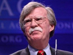 美国家安全顾问会见俄驻美大使 商讨双边关系