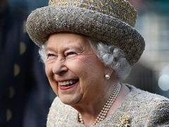 生日快乐!英女王庆祝92岁大寿 出席生日音乐会