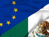 欧盟与墨西哥更新自贸协定