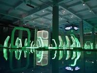 天津:无人机竞速场馆落成亮相