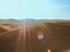 【于无声处 青春正好】青春不荒凉!贾智忠:在戈壁和沙漠中默默前行