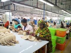 中国企业深耕孟加拉国 有机遇有挑战